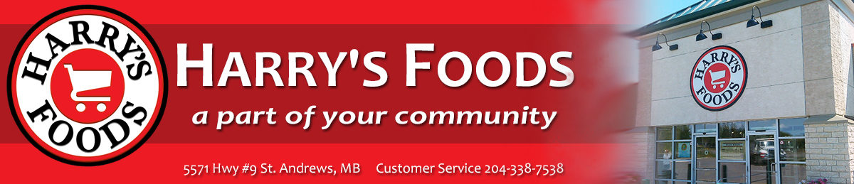 Harry's Foods